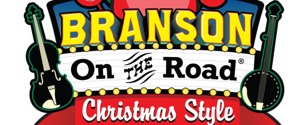Branson on the Road - Christmas Style Event Image