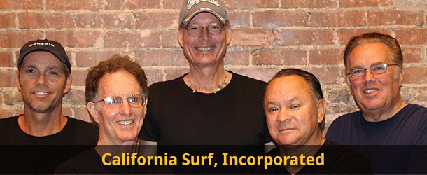 California Surf Event Image