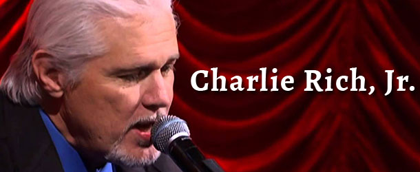 Charlie Rich Jr. Event Image