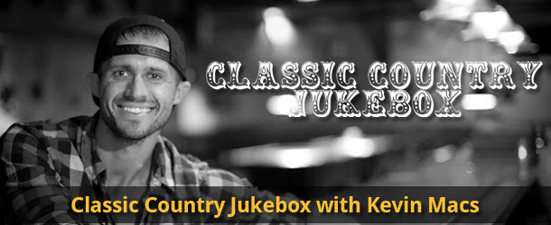 Kevin Macs Country Jukebox Event Image