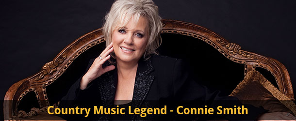 Country Music Legend Connie Smith Event Image