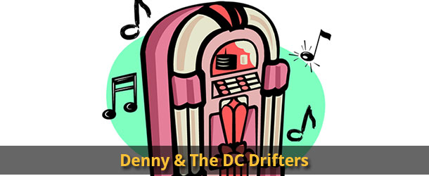 Denny and the D.C. Drifters Event Image