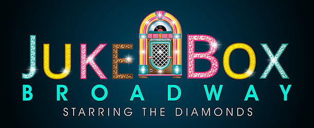The Diamonds Jukebox Broadway Event Image