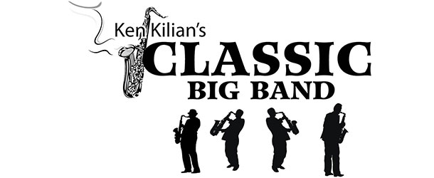 Ken Killian Big Band Salute to Veterans Holiday Show Event Image
