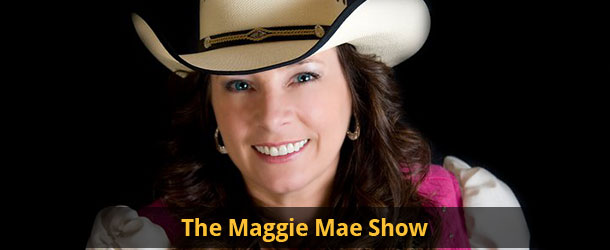 The Maggie Mae Show Event Image